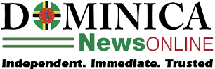 Dominica News Online | Independent. Immediate. Trusted.