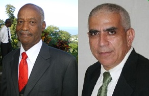 Astaphan angered by Ambrose George appointment