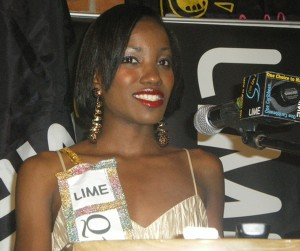 UPDATED: Carnival Queen Contestant #5 – Shama St. Hiliare