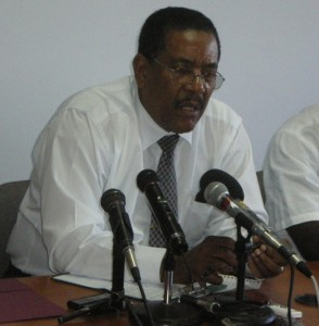 Six-month grace period for Haitians residing illegally in Dominica