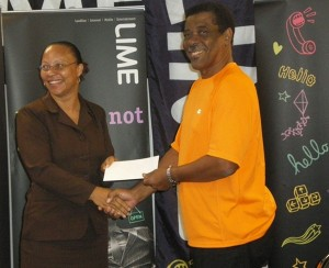 Stardom calypsonians urged to live up to expectations