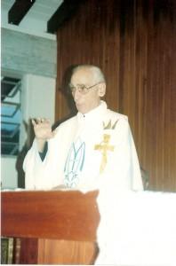 OBITUARY: Rev. Fr. Otto Stoeckel (1910 – 2010)