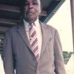 DEATH ANNOUNCEMENT: Antoine J. Etienne of Massacre
