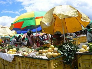 ANNOUNCEMENT: Supply and purchase of fresh produce and local products to facilitate social distancing