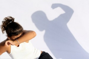 POEM: For the abused women