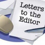 LETTER TO THE EDITOR: Postage stamps on receipts etc..