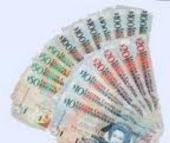 ec dollars