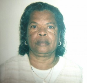 DEATH ANNOUNCEMENT: Mona Richardson