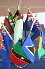 Flags of the OECS