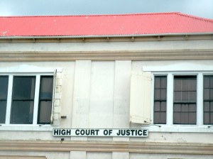 Sexual offences dominate cause list for High Court Criminal Session