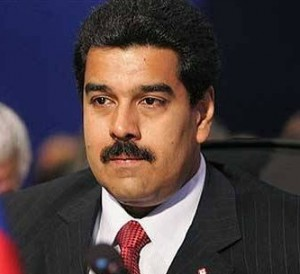 Maduro is expected on the island on Wednesday
