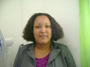 Tahira Blanchard