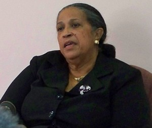 Boyd-Knights has been longest serving Speaker in Dominica