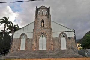 ANNOUNCEMENT: Night vigil begins at Our Lady of La Salette