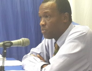 Fontaine believes the Prime Minister must resign
