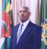 President Shaw died on Monday morning