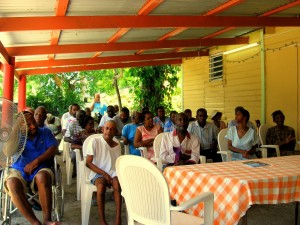 Grooto Home residents will benefit from LIME donation
