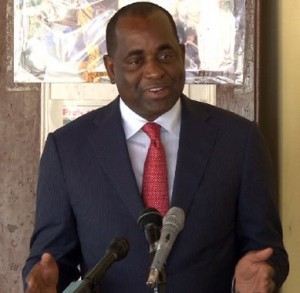 Skerrit said education is available to all