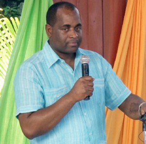 Skerrit said he will not debate Linton