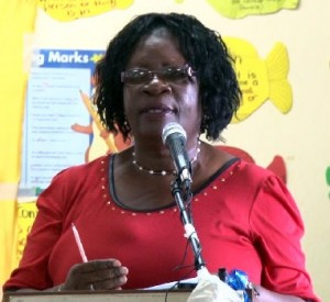 Shillingford said government's program for the elderly must be commended