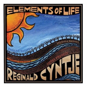 Elements of Life cover art