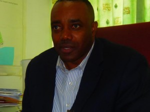 Blackmoore said Dominica is moving to revise laws