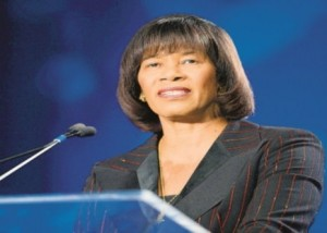Simpson-Miller said Dominica has set an example for other Caribbean states