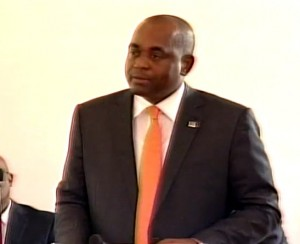 PM Skerrit said the government is willing to discuss the program with investors