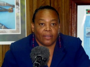 Emancipation Day address by Minister for Sports, Culture and Community Development