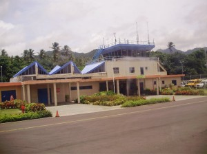 Nurses will be placed at ports of entry as Dominica step up screening for Ebola