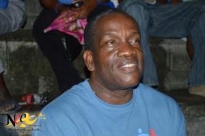 Linton said the UWP will increase salaries for public servants