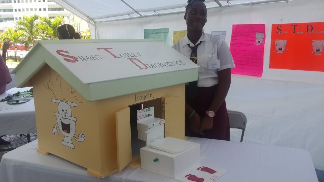 The SDA Secondary School project
