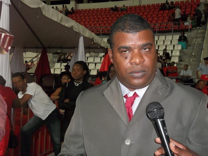 DLP Grand Bay candidate saddened by death of Noreen John