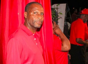 Stephenson said he is capable of serving his constituency