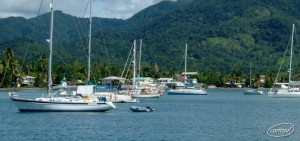 Dominica government approves protocols for reopening of yachting sector