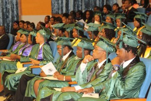 Dominica State College hosts its 17th Commencement Ceremony