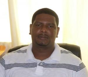 Wynyard Esprit is the new President of DAPE
