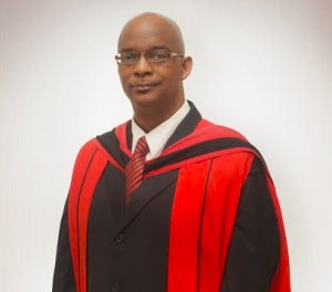 Dr. Francis Severin appointed acting Principal of The UWI Open Campus