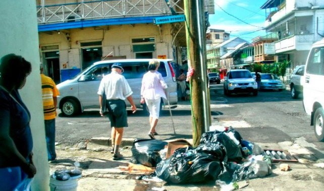 Tourism Minister wants garbage disposal fine lowered ...