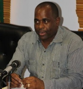 Skerrit said the cabinet is not too large