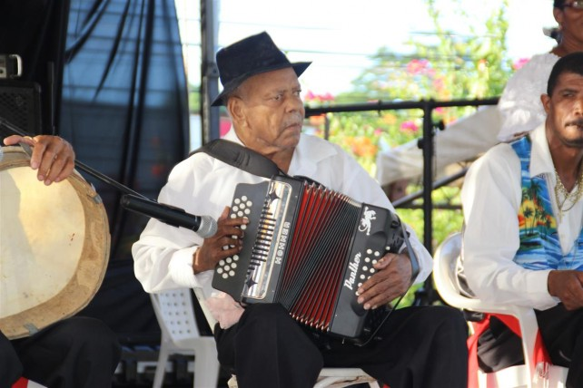 Musical group, cultural icon recognized at National Cultural Gala