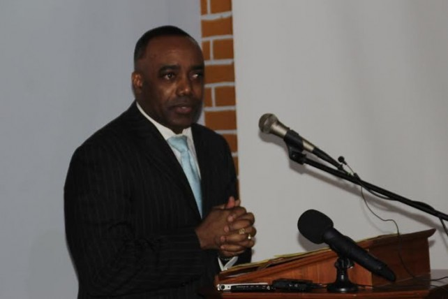 Blackmoore said the amendment is a duty owned to vulnerable groups