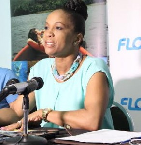 Cuffy-Jno Jules said a new Executive Director will be appointed in 2016