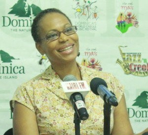 The DFC has been without an executive director since the departure of Natalie Clarke