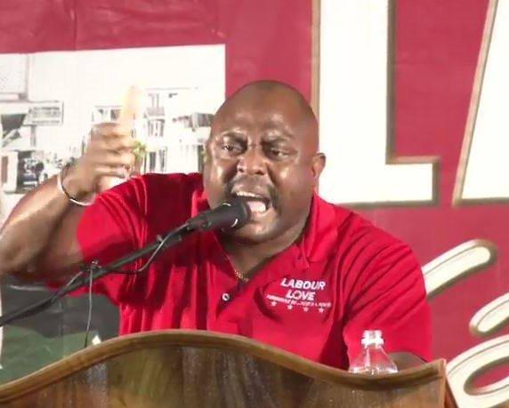 Douglas said the Economic Citizenship Program is nothing new