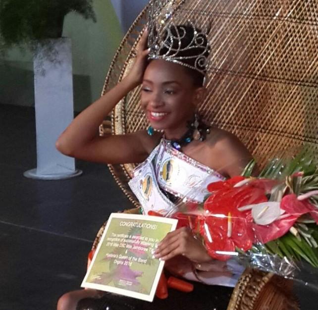 Miss DSC Mas Jamboree 2016