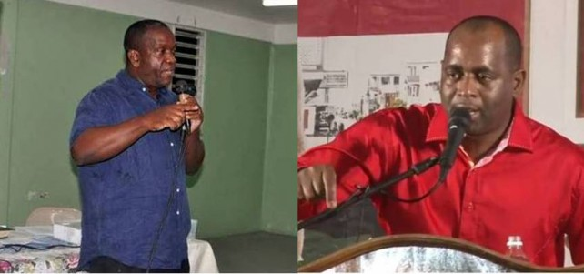 Linton, Skerrit, at loggerheads over electoral reform