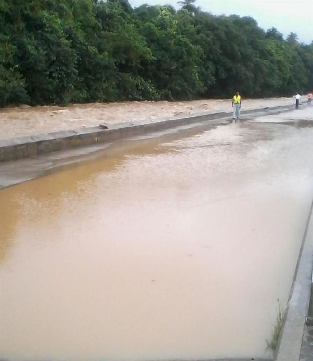 flooding at douglas charles1