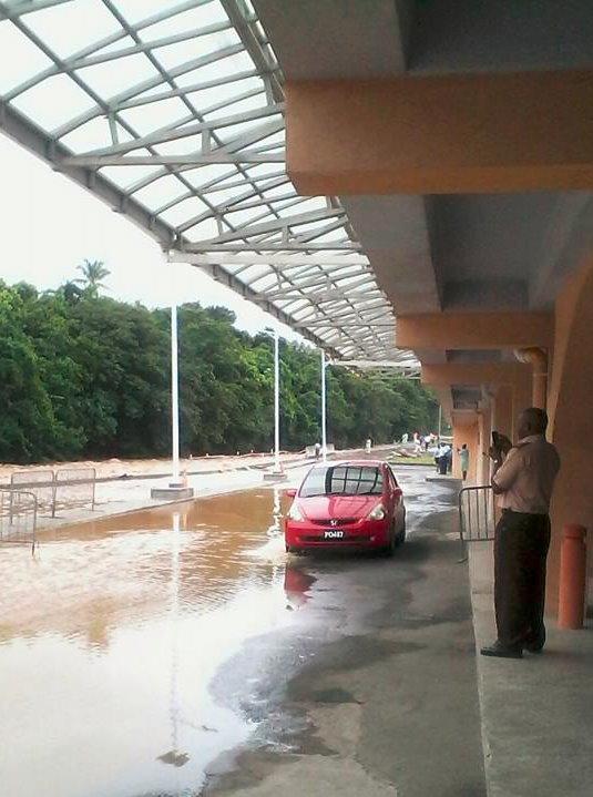 flooding at douglas charles3