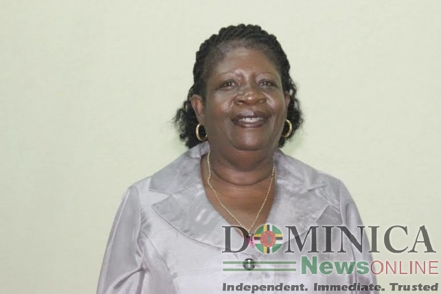 Shillingford said the government is concerned about the high rate of school dropouts in Dominica